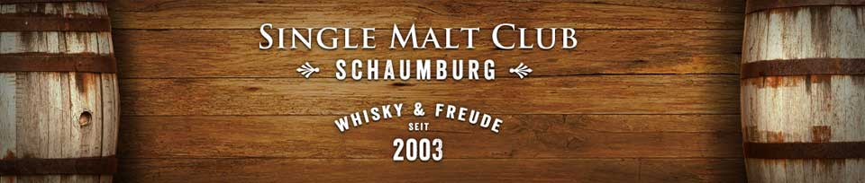 Single Malt Club Schaumburg Logo